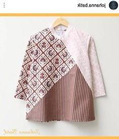 Model Model Gamis Batik Untuk Pesta Pernikahan X8d1 2572 Best Fashion asian Images In 2019