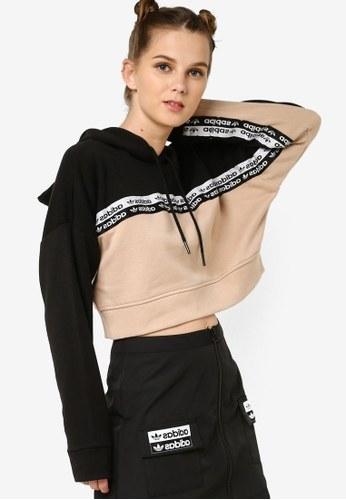 Model Model Seragam Bridesmaid Hijab Dwdk Adidas originals Vocal Cropped Hoo