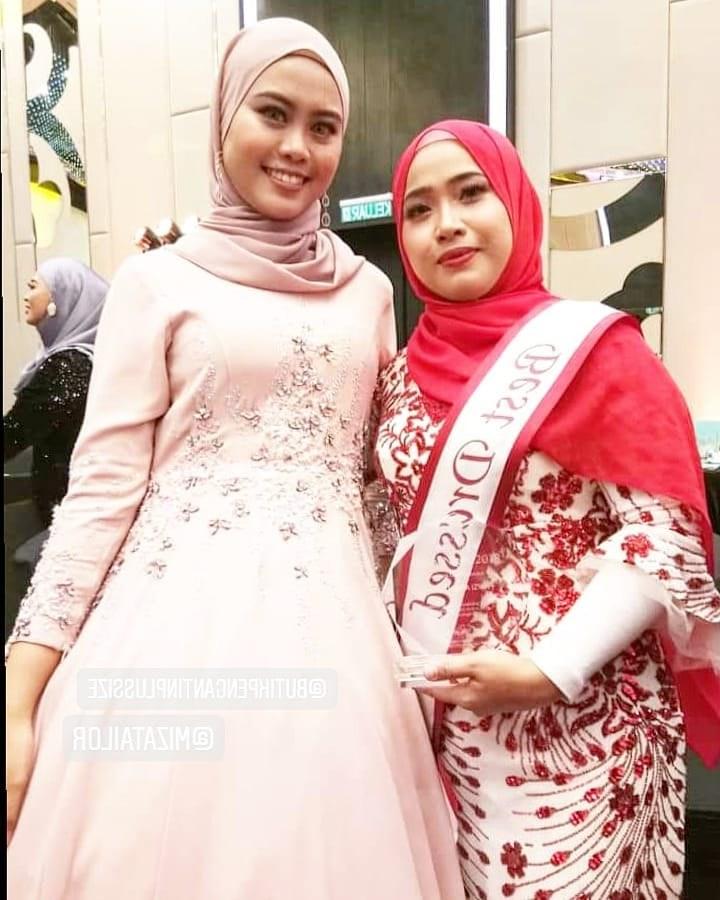 Model Model Seragam Bridesmaid Hijab Dwdk Promdresses2019 9 001 Amazing S & Videos for Idea
