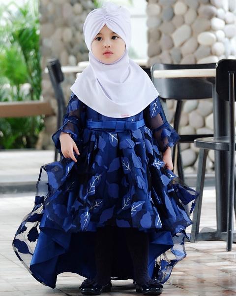 Rekomendasi Baju Gamis Anak Remaja Perempuan