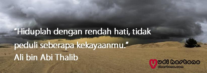 Kata Kata Mutiara Islam Cobaan