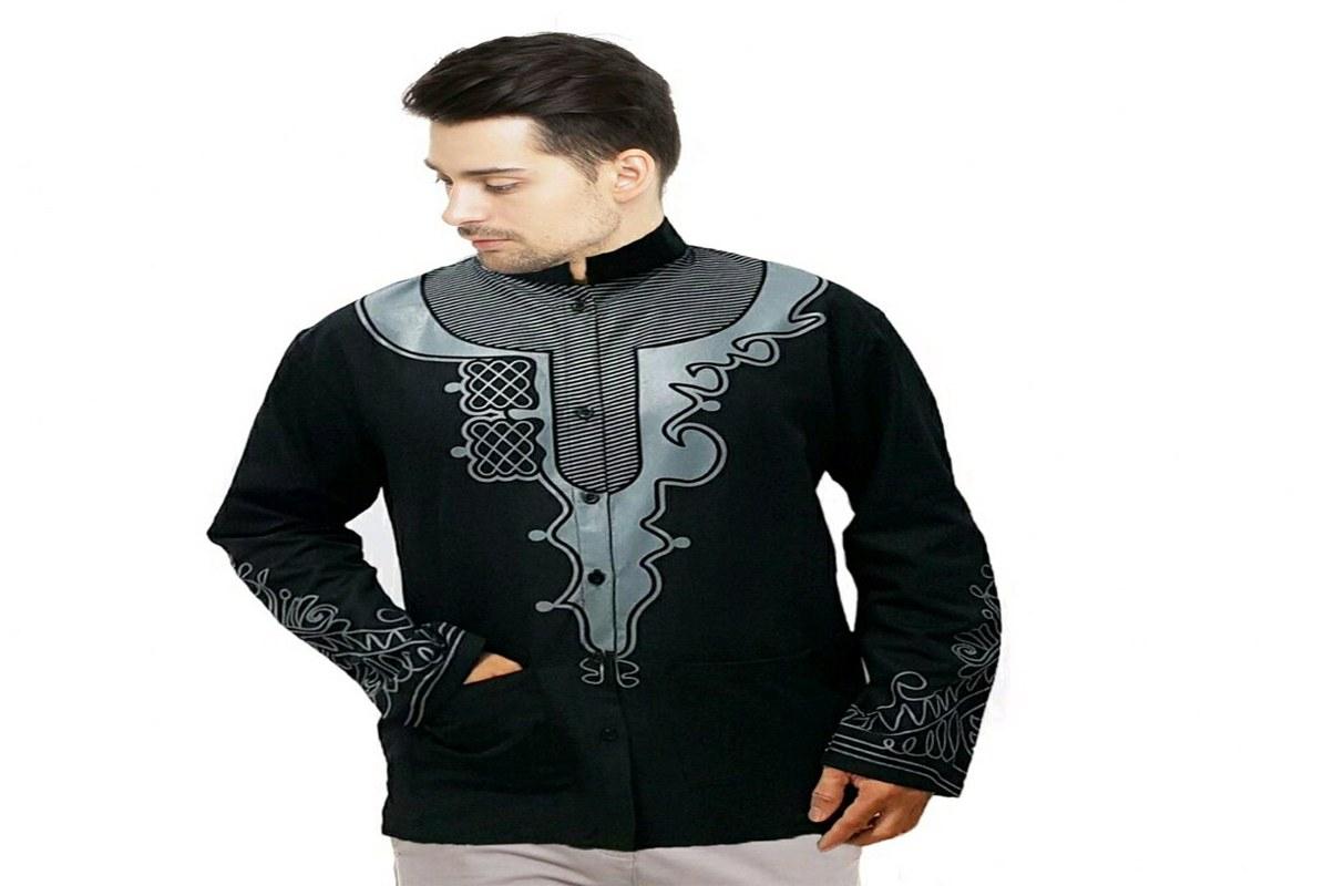 Bentuk Baju Lebaran Anak Laki Laki 2018 O2d5 Model Baju Lebaran Trend Untuk Laki – Laki Tahun 2018 – Fispol