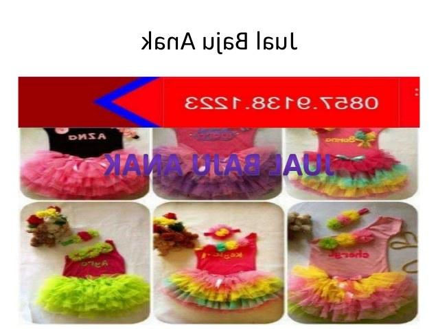 Bentuk Baju Lebaran Anak Perempuan 2 Tahun 87dx Fashion Baju Anak Perempuan Baju Anak Perempuan Umur 2 Tahun