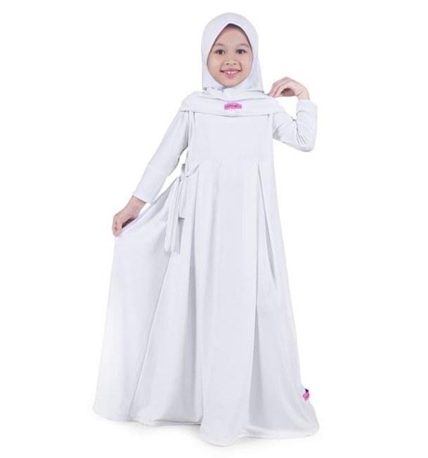 Bentuk Baju Lebaran Anak Perempuan 2 Tahun Tqd3 50 Model Baju Gamis Anak Perempuan Terbaru 2019 Terlucu
