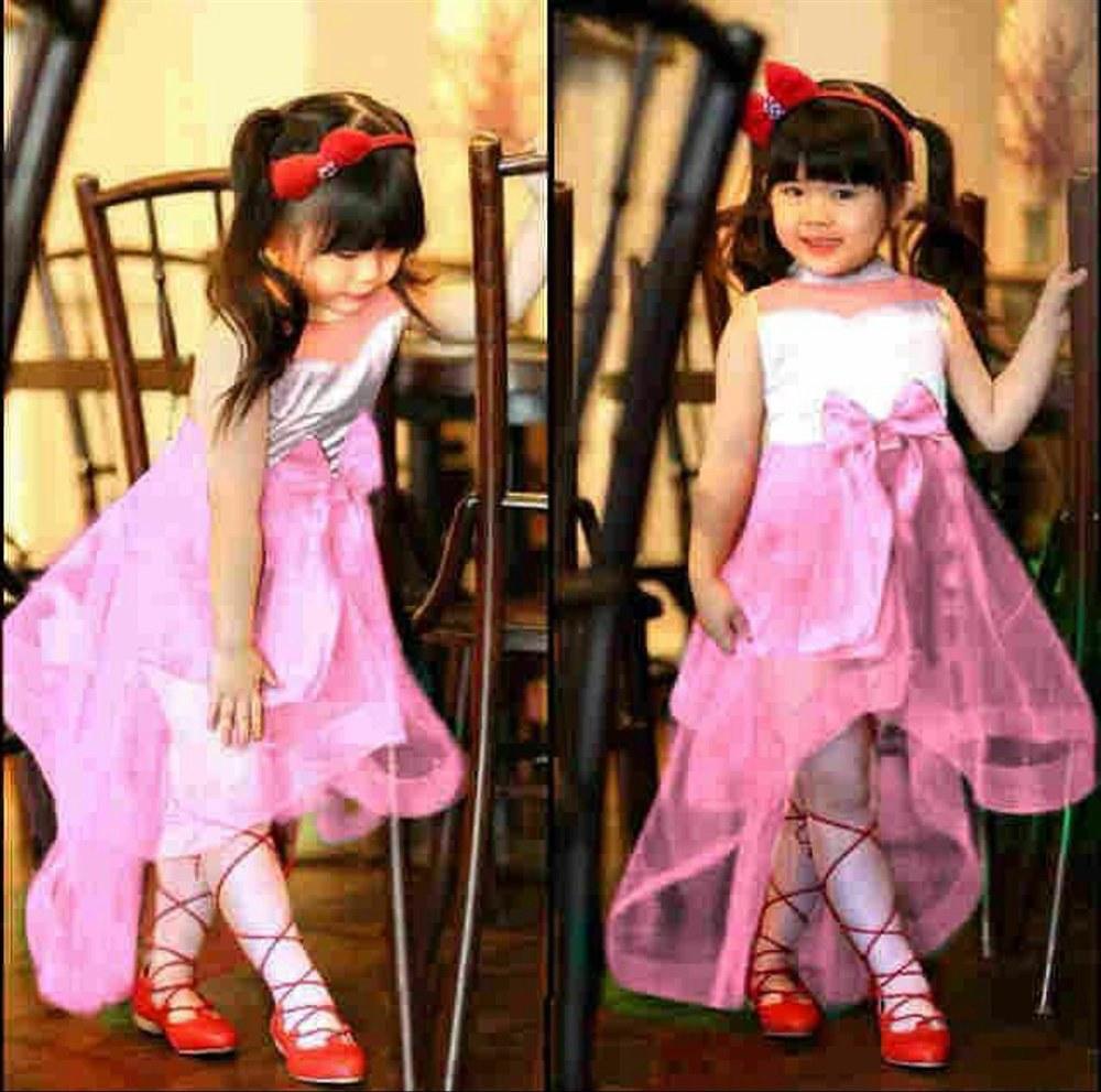 Bentuk Baju Lebaran Anak Perempuan 2 Tahun Wddj Jual Baju Pesta Anak Perempuan 2 4 Tahun Di Lapak Natalie