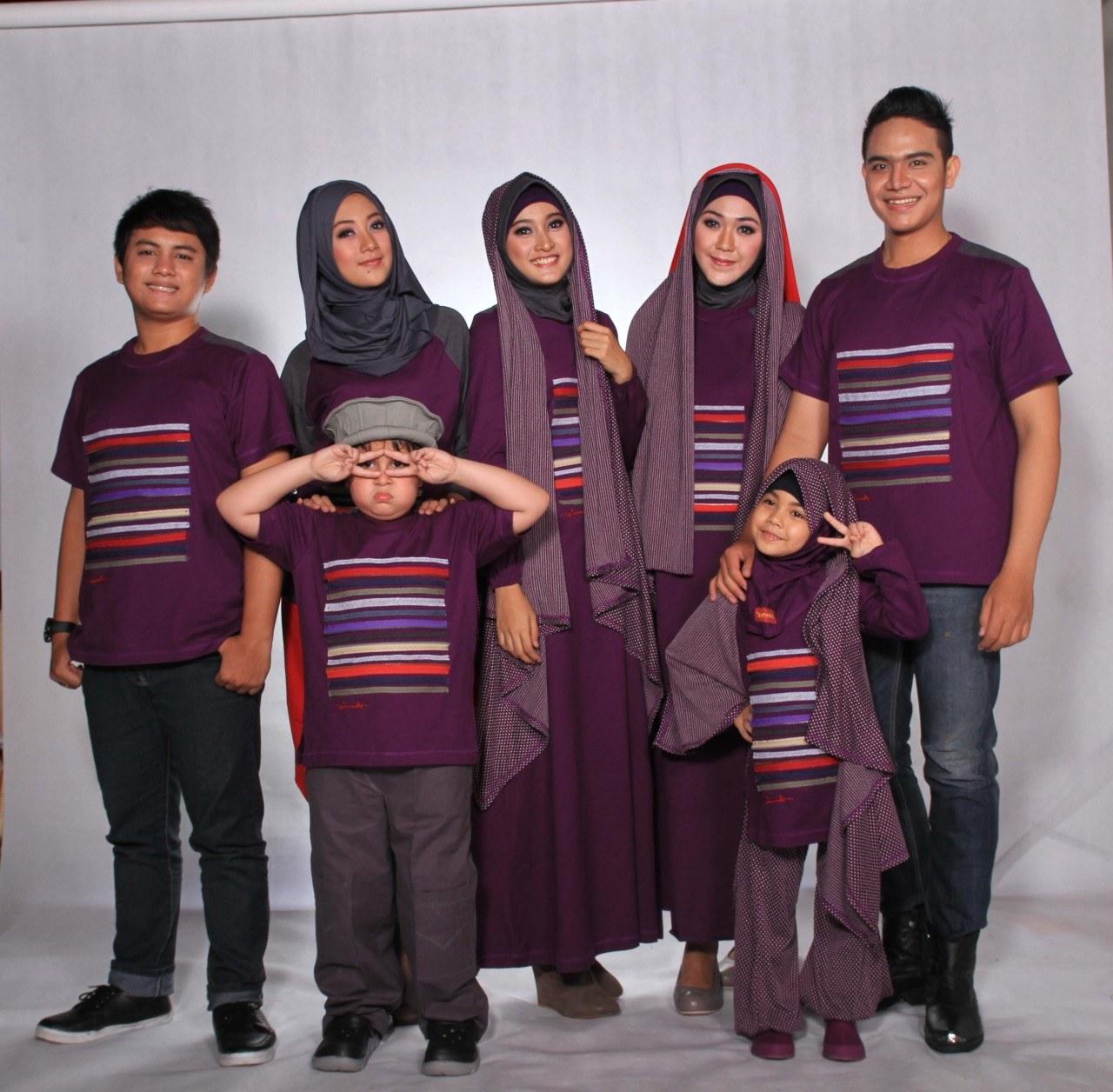 Bentuk Baju Lebaran Anak2 E9dx Trend Baju Lebaran 2014 Untuk Pria Wanita Dan Anak Anak