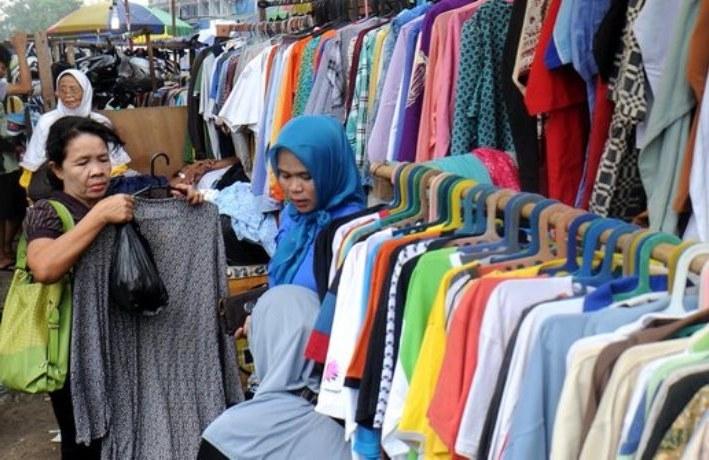 Bentuk Baju Lebaran Dari Karung Beras Kvdd Gambar Baju Lebaran Dari Karung Beras