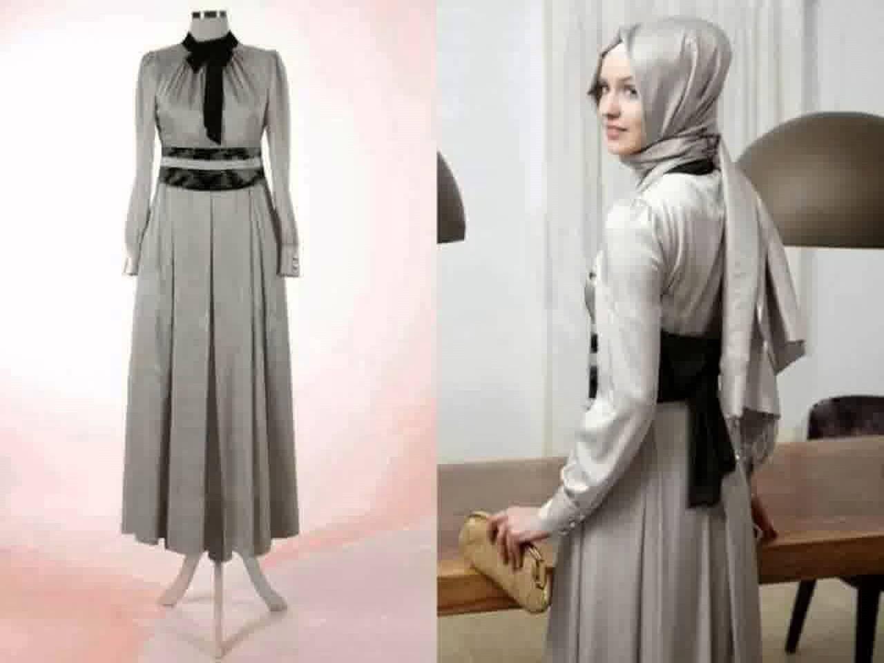Bentuk Baju Lebaran Idul Adha 9ddf 25 Model Baju Lebaran Terbaru Untuk Idul Fitri 2018