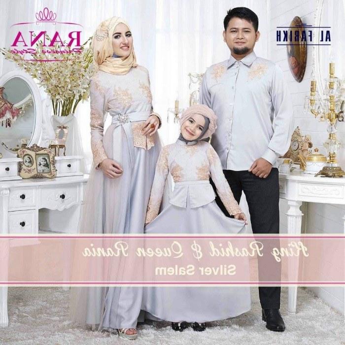 Bentuk Baju Lebaran Keluarga Warna Putih Q5df 22 Baju Lebaran Keluarga Warna Putih Modern