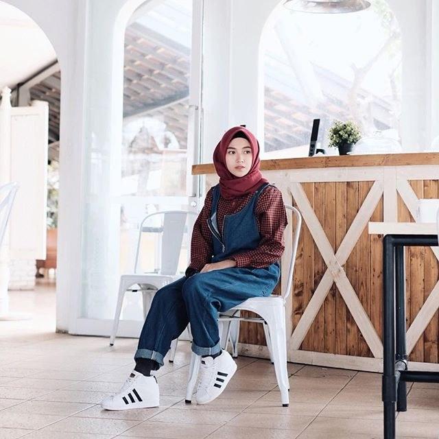 Bentuk Baju Lebaran Remaja Kekinian 3id6 islam Dan Tanggung Jawab sosial