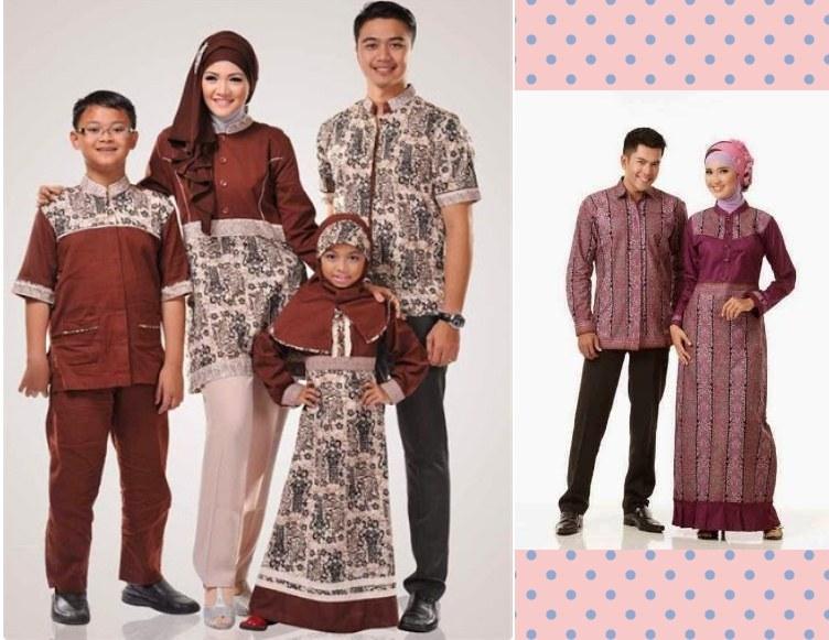 Bentuk Baju Lebaran Sarimbit 2018 Kvdd Model Baju Batik Sarimbit Modern Untuk Pasangan Couple