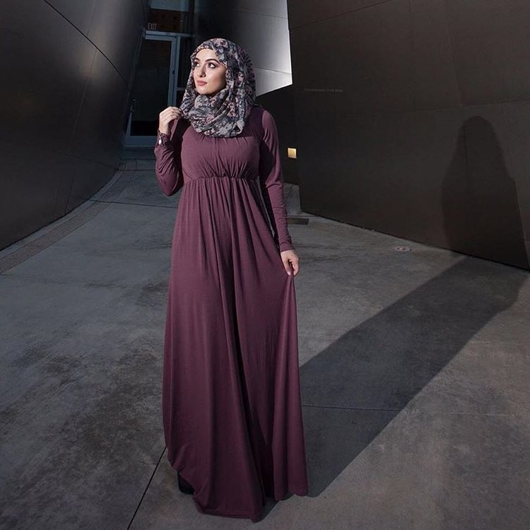 Bentuk Baju Lebaran Simpel Elegan 9fdy 50 Model Baju Lebaran Terbaru 2018 Modern & Elegan