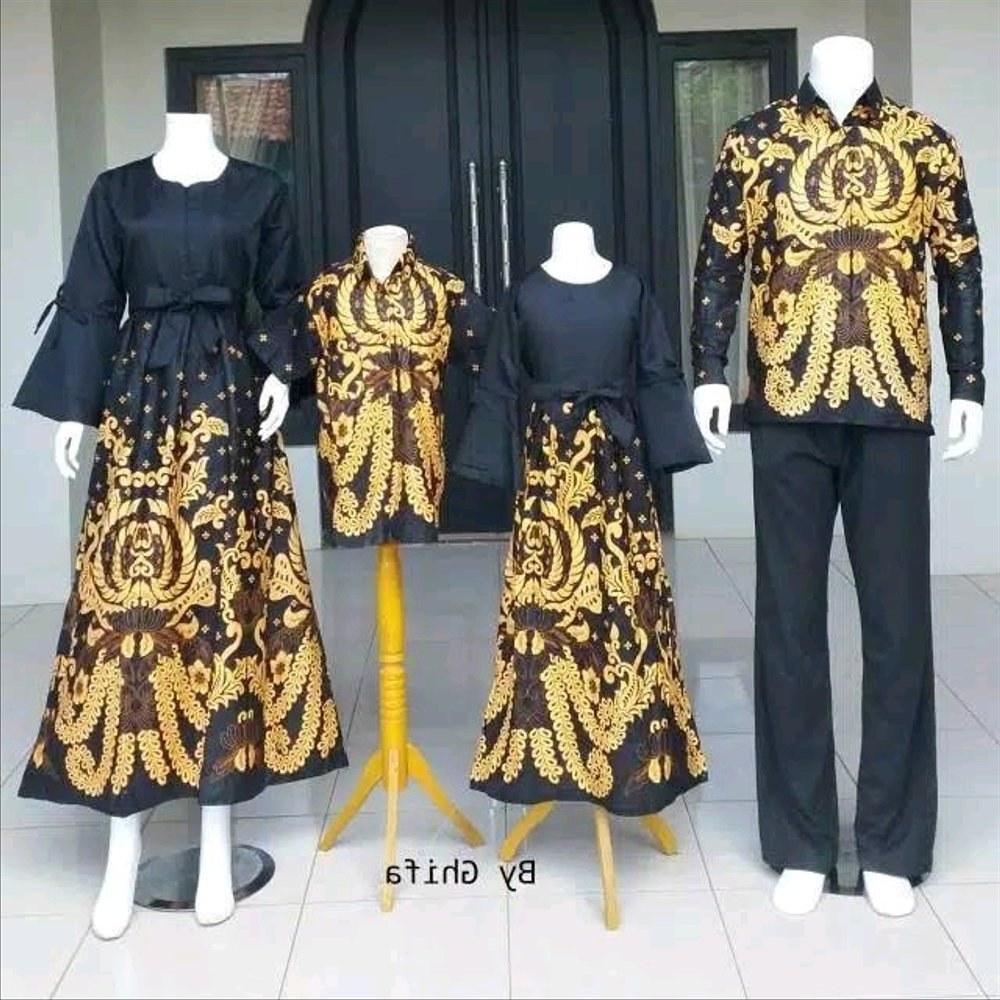 Bentuk Buka Lapak Baju Lebaran Q5df Jual Baju Gamis Couple Lebaran Batik 2499 Di Lapak