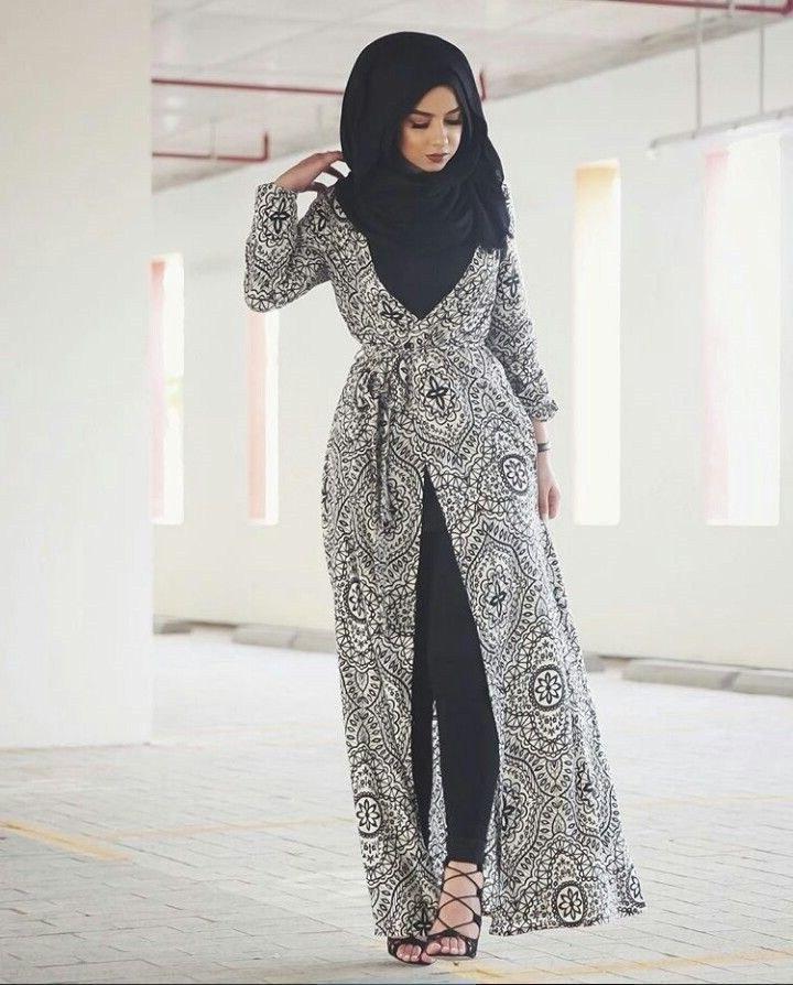 Bentuk Fashion Muslim Korea U3dh Best Muslimah Styles 2018 Trendy Reny Styles