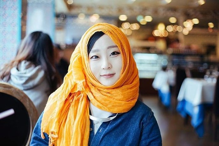 Bentuk Fashion Muslim Korea Whdr Diversity Amongst Muslims Korean Muslims and their Lovely