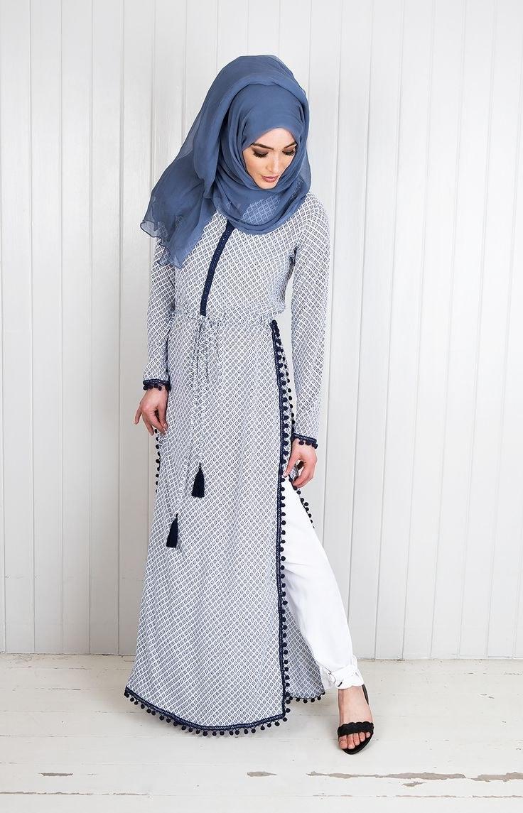 Bentuk Fashion Muslimah Modern Ffdn 2793 Best Hijabista = Modern Fashion Muslimah Images On