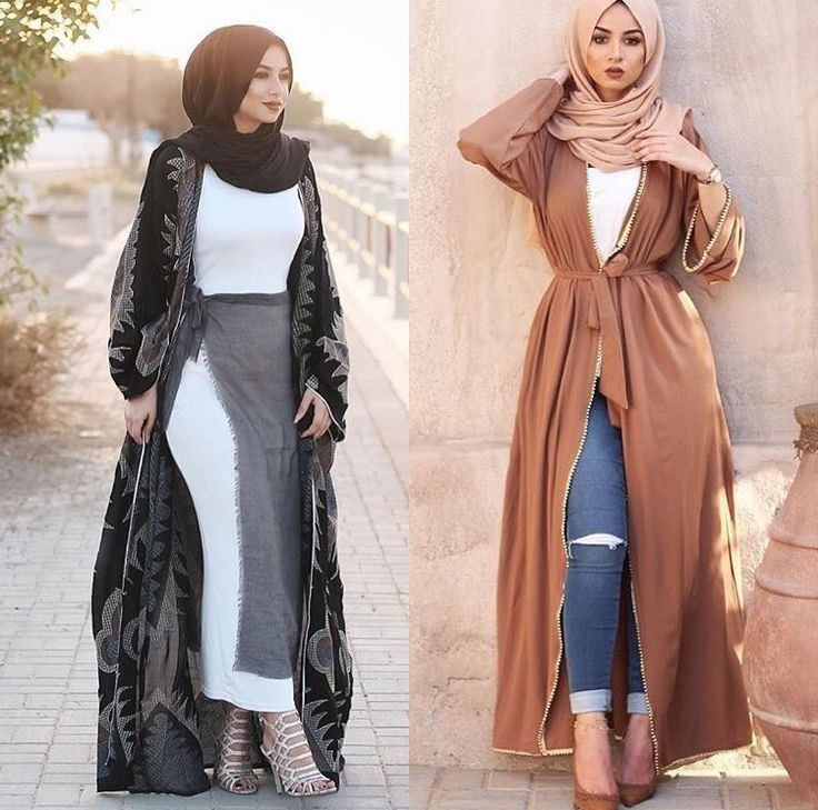 Bentuk Fashion Muslimah Modern X8d1 Épinglé Sur Classy Fashions for Fall & Winter