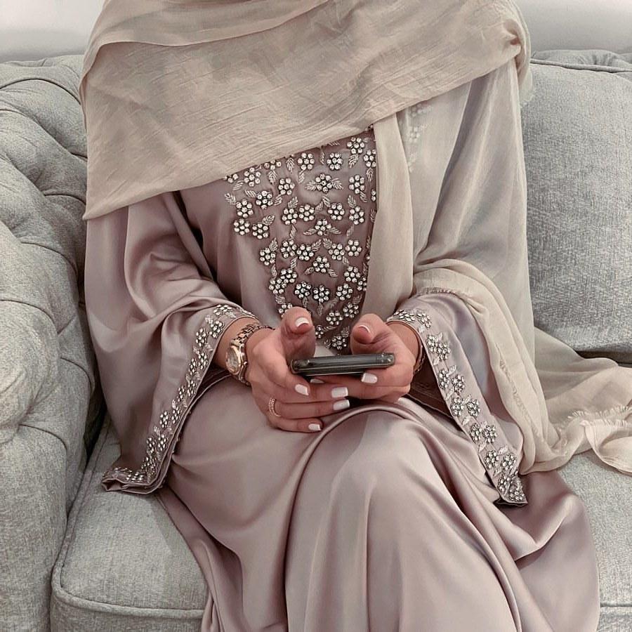 Bentuk Fashion Muslimah Terbaru 2020 87dx Blessed Friday In 2020