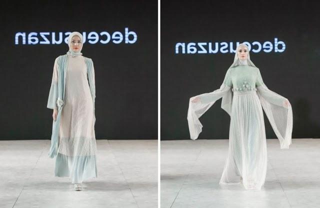 Bentuk Fashion Muslimah Terbaru 2020 9ddf Busana Muslimah 2020 Terbaru Mediasiana