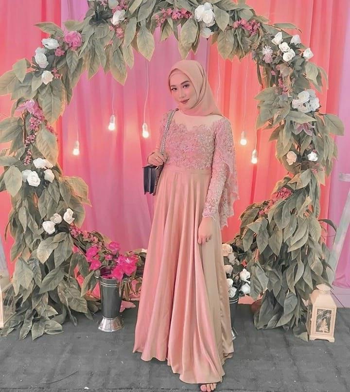 Bentuk Fashion Muslimah Terbaru 2020 9fdy 30 Model Baju Kebaya Muslim 2020 Fashion Modern Dan