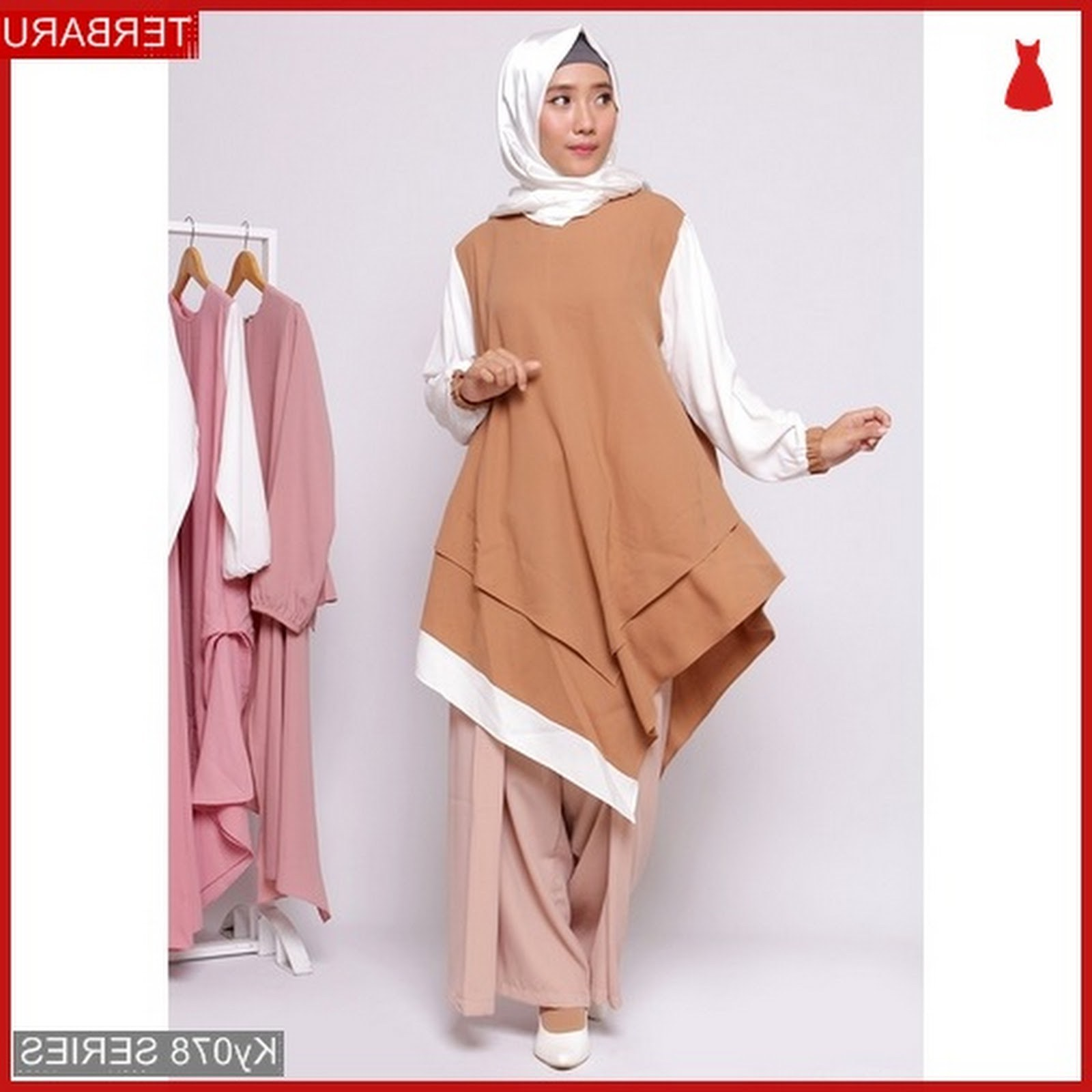Bentuk Harga Baju Lebaran 0gdr Dapatkan Baju Muslim Lebaran Paling Keren Terbaru Di Bmg