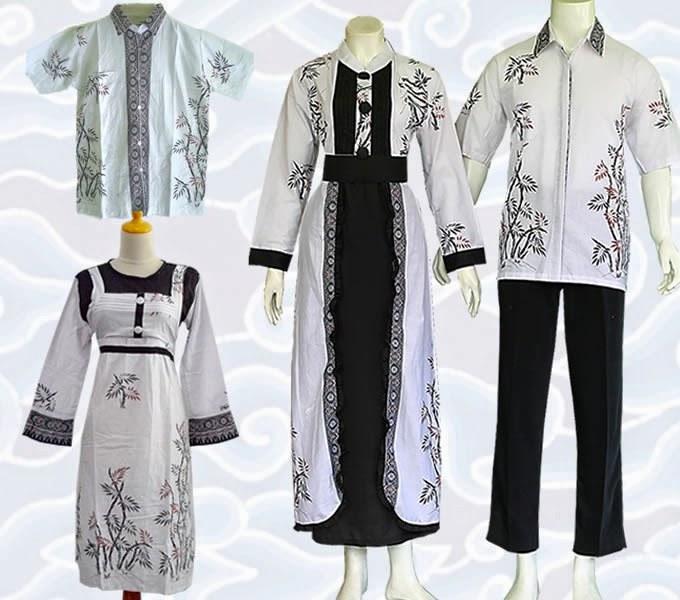Bentuk Harga Baju Lebaran 87dx Jual Baju Lebaran Couple Keluarga Muslim Terbaru Murah Online