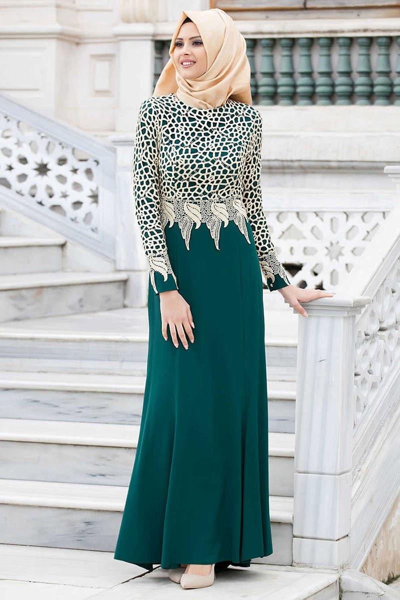 Bentuk Koleksi Baju Lebaran 2019 Gdd0 Tampil Cantik Dan Beda Dengan 7 Trend Baju Lebaran Hijab