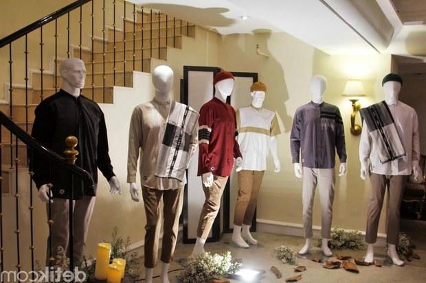 Bentuk Koleksi Baju Lebaran 2019 Qwdq Ivan Gunawan Rilis Koleksi Baju Lebaran 2019 Terinspirasi