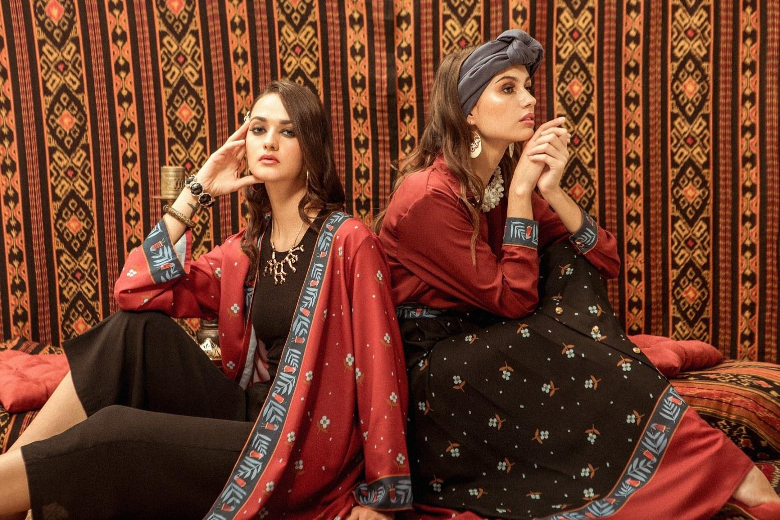 Bentuk Koleksi Baju Lebaran Wddj Tampil Elegan Saat Lebaran Dengan Koleksi Cantik Ini
