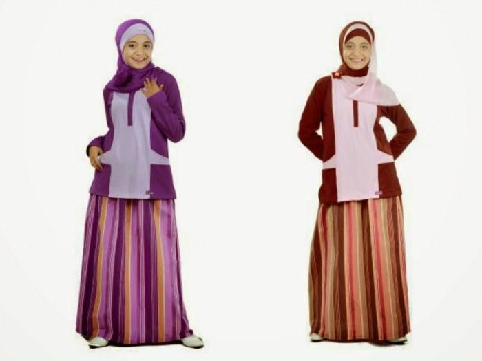 Bentuk Model Baju Lebaran Jaman Sekarang Whdr Model Baju Remaja Jaman Sekarang