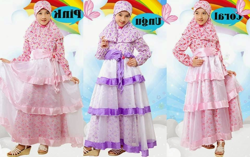 Bentuk Model Baju Lebaran Masa Kini Tldn Model Baju Lebaran Anak Wanita Dan Pria Terbaru