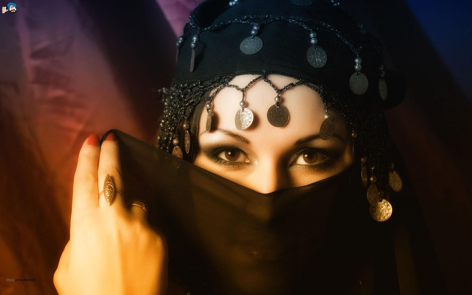 Bentuk Muslimah Bercadar Hitam O2d5 Sayyidatina Fatimah Az Zahra R Ha Bhgn 2 – Radio Ikim
