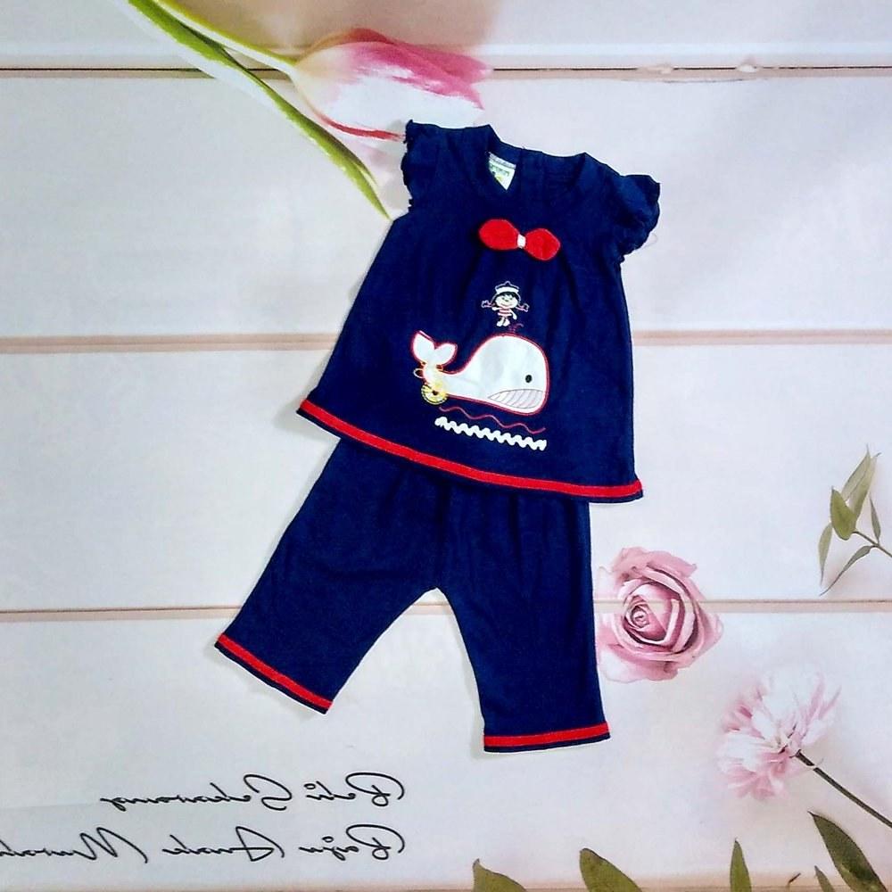 Bentuk Setelan Baju Lebaran Tqd3 Jual Setelan Baju Kaos Anak Perempuan Cewek Lucu Cantik