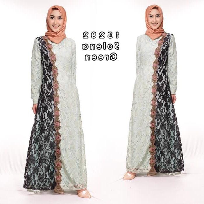 Bentuk Trend Model Baju Lebaran 2019 3id6 Baju Gamis Lebaran 2019 Remaja Nusagates