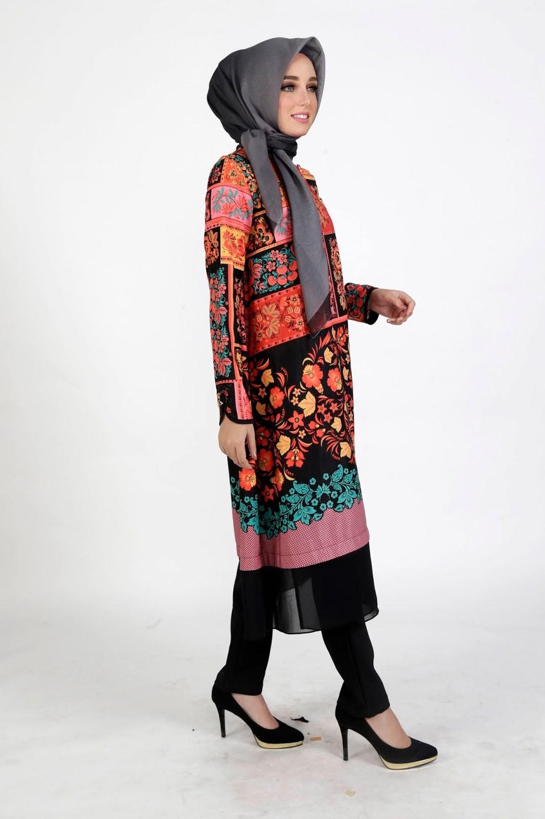 Bentuk Trend Warna Baju Lebaran 2018 Irdz Trend Baju Lebaran 2018 Menurut Desainer Ternama Indonesia
