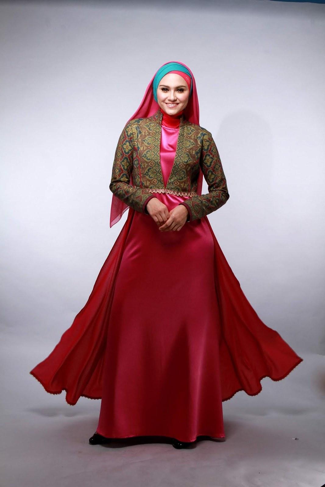 Bentuk Trend Warna Baju Lebaran 2018 Tldn Trend Baju Lebaran 2018 Menurut Desainer Ternama Indonesia