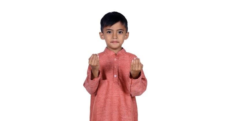 Design Baju Lebaran 2018 Anak Budm Tips Memilih Baju Muslim Gamis Anak Untuk Hari Raya