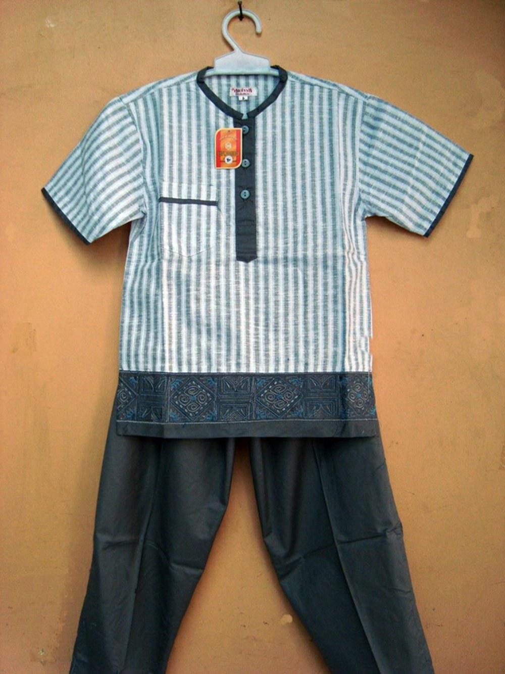 Design Baju Lebaran 2018 Anak Laki Laki Etdg Model Kemeja Anak Laki Laki Yang Keren Untuk Hari Lebaran