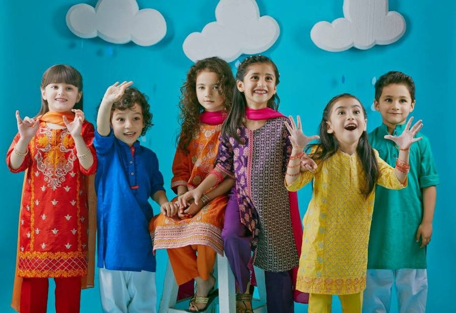 Design Baju Lebaran Anak Dwdk Blanja Berbagi Di Promo Baju Lebaran Anak Tahun 2018