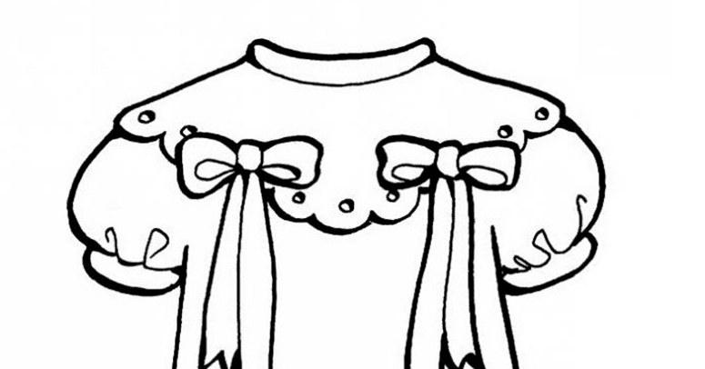 Design Baju Lebaran Anak Perempuan Dddy Mewarnai Baju Anak Perempuan Mewarnai S