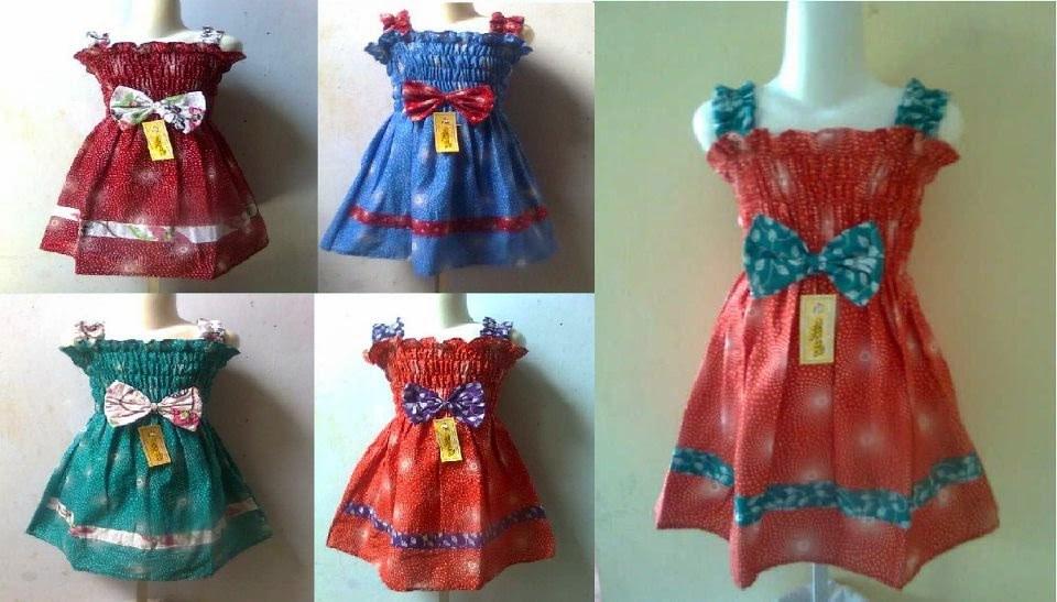 Design Baju Lebaran Anak Perempuan Umur 8 Tahun Q5df Foto Gambar Busana Model Baju Anak Perempuan Umur 3 Tahun
