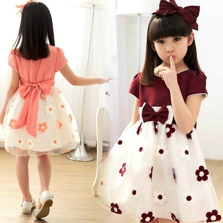 Design Baju Lebaran Anak Perempuan Umur 8 Tahun Whdr Inspirasi Model Baju Anak Perempuan 8 Tahun Terbaru Lucu