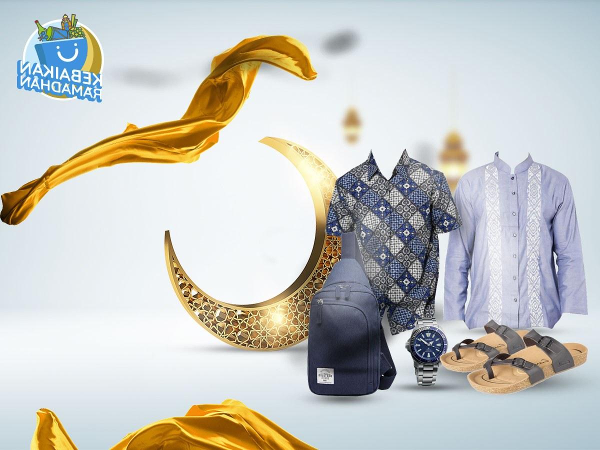 Design Baju Lebaran Baru 3ldq Pilihan Baju Baru Lebaran Last Minute Buat Kamu Yang Telat