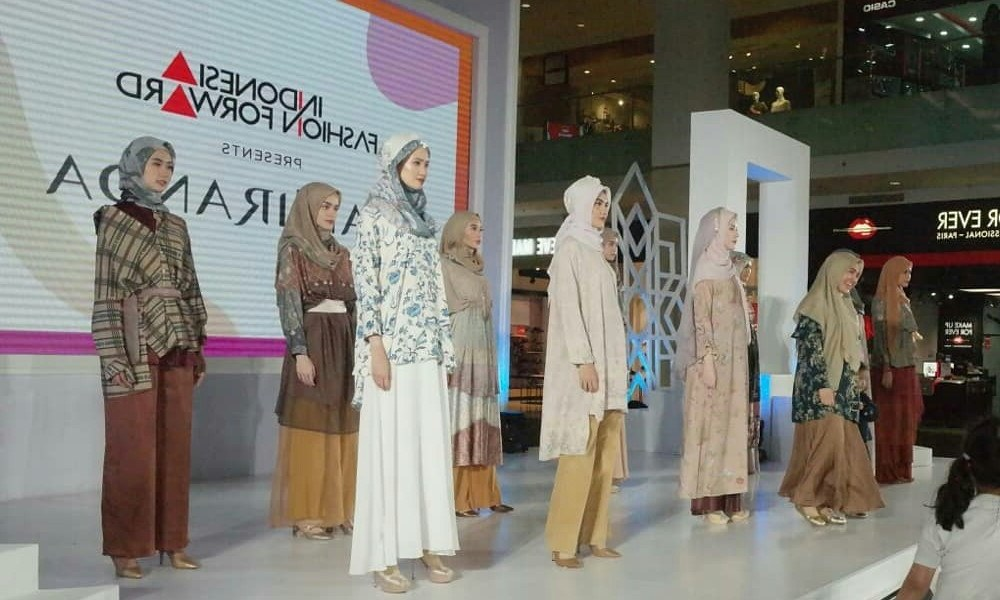Design Baju Lebaran Baru S5d8 Berburu Baju Lebaran Baru Di Ramadhan Fashion Festival