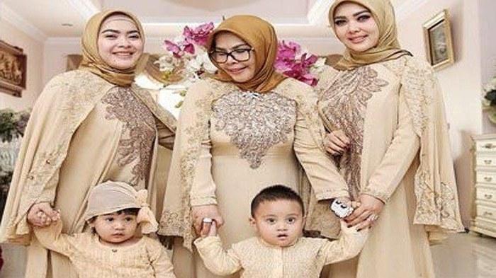 Design Baju Lebaran Hits 3ldq 30 Baju Yang Lagi Trend Buat Lebaran 2020 Fashion