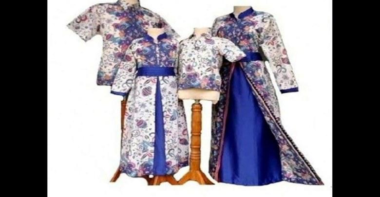Design Baju Lebaran Hits Dwdk Desain Baju Lebaran Seragam Keluarga Modern & Terbaru