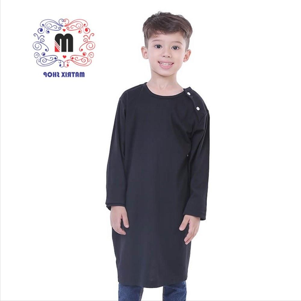 Design Baju Lebaran Laki Laki Mndw Jual Pakaian Muslim Anak Laki Laki Baju Koko Anak Di