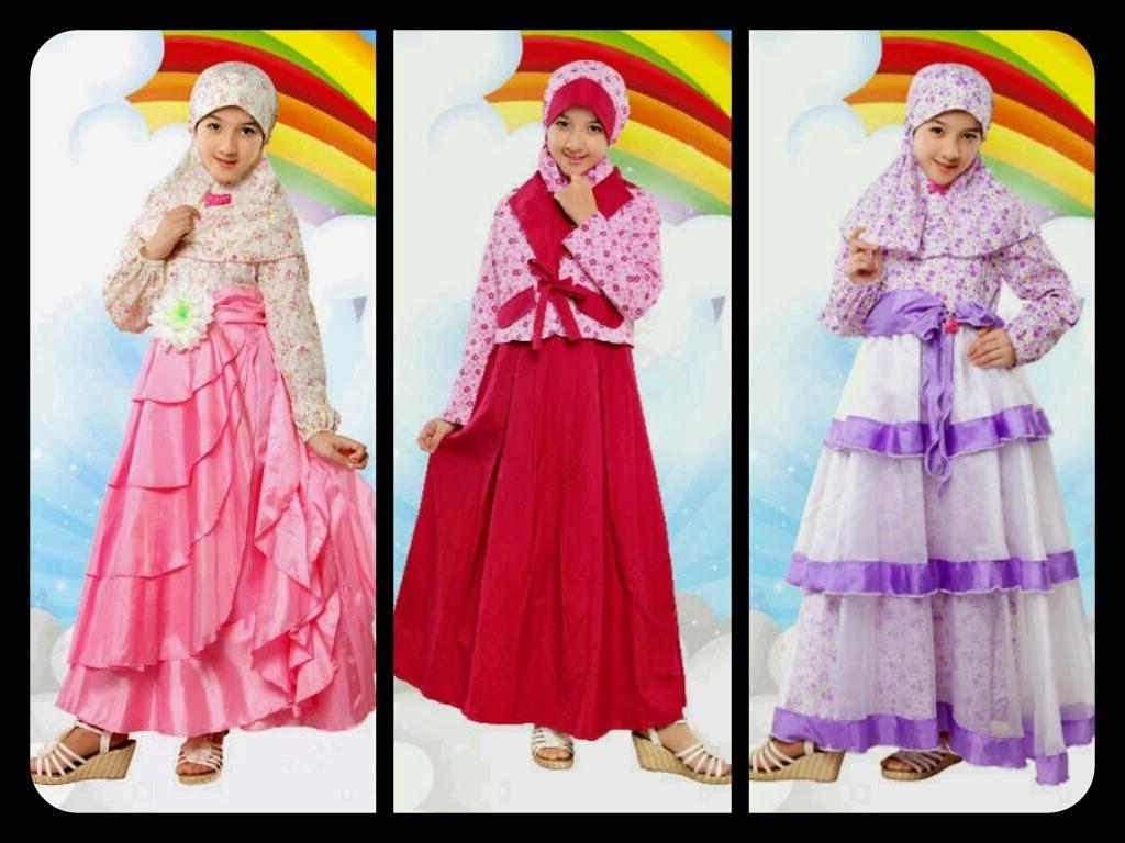 Design Baju Lebaran Laki Laki Txdf Foto Anak Kecil Lucu islami Terlengkap