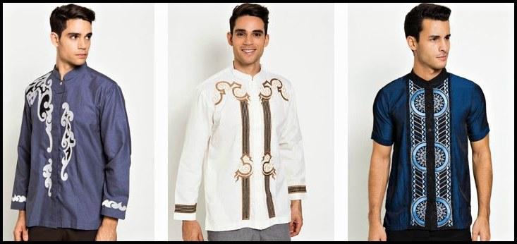 Design Baju Lebaran Masa Kini U3dh Tren Baju Lebaran Masa Kini Tahun 2015 Untuk Pria Dan