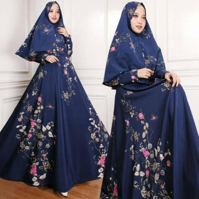 Design Baju Lebaran orang Tua Gdd0 Baju Lebaran Untuk orang Tua Gambar islami